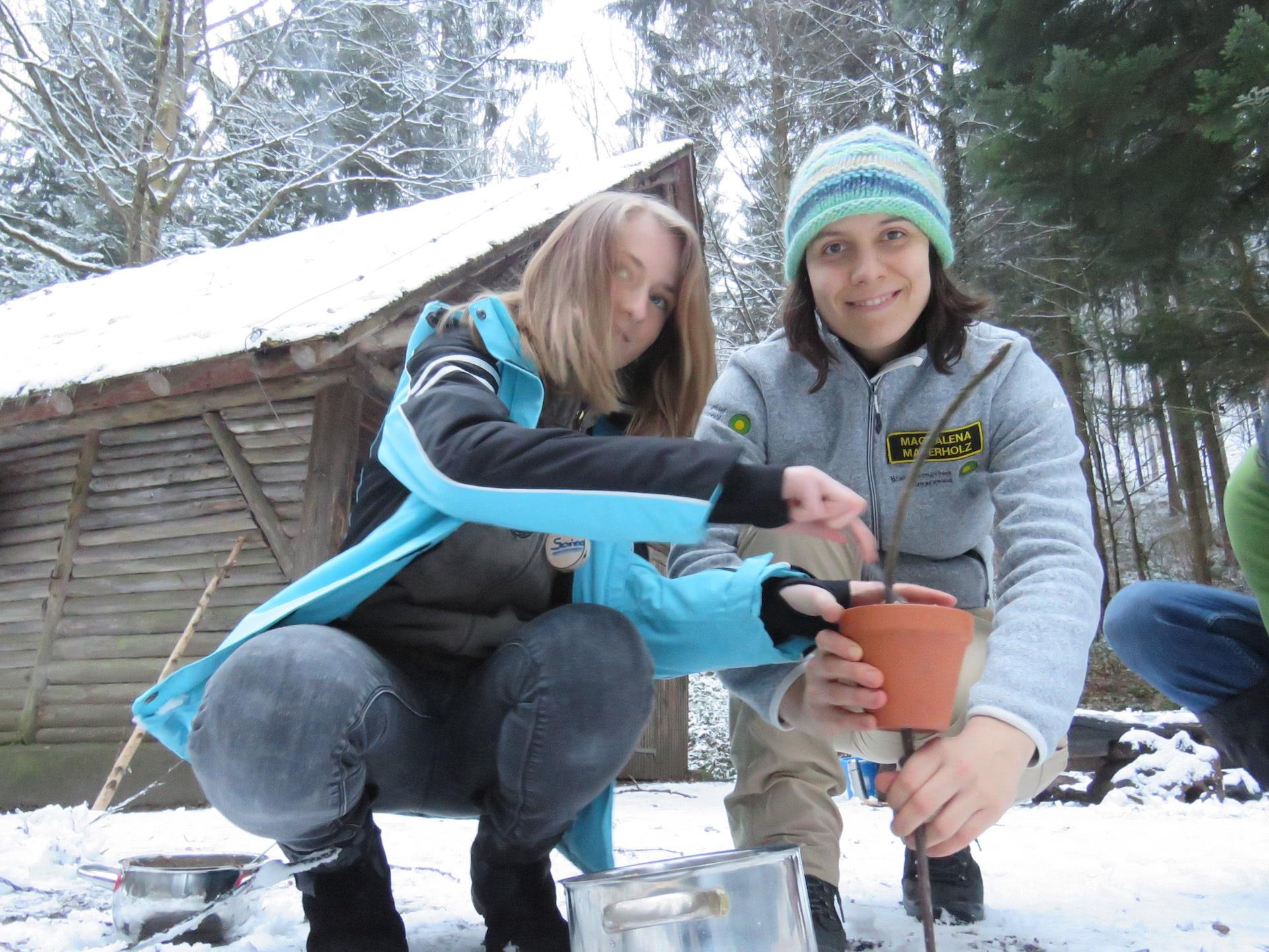 Ein Jahr für Natur und Umwelt: Biosphärengebiet Schwarzwald bietet Stelle für Freiwilliges Ökologisches Jahr (FÖJ)
