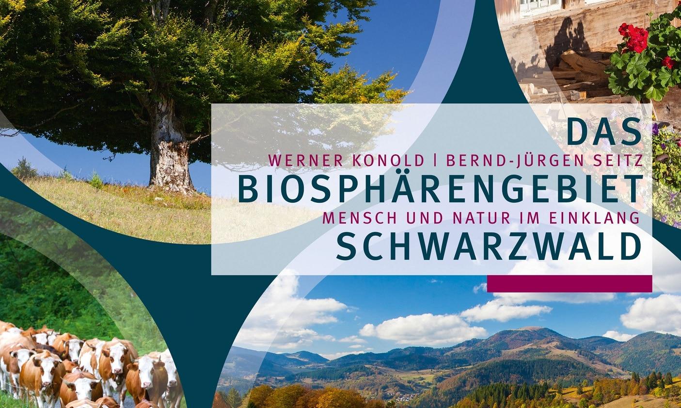 Das Buch zum Biosphärengebiet ist da! Vorstellung am 30. Oktober in Schönau