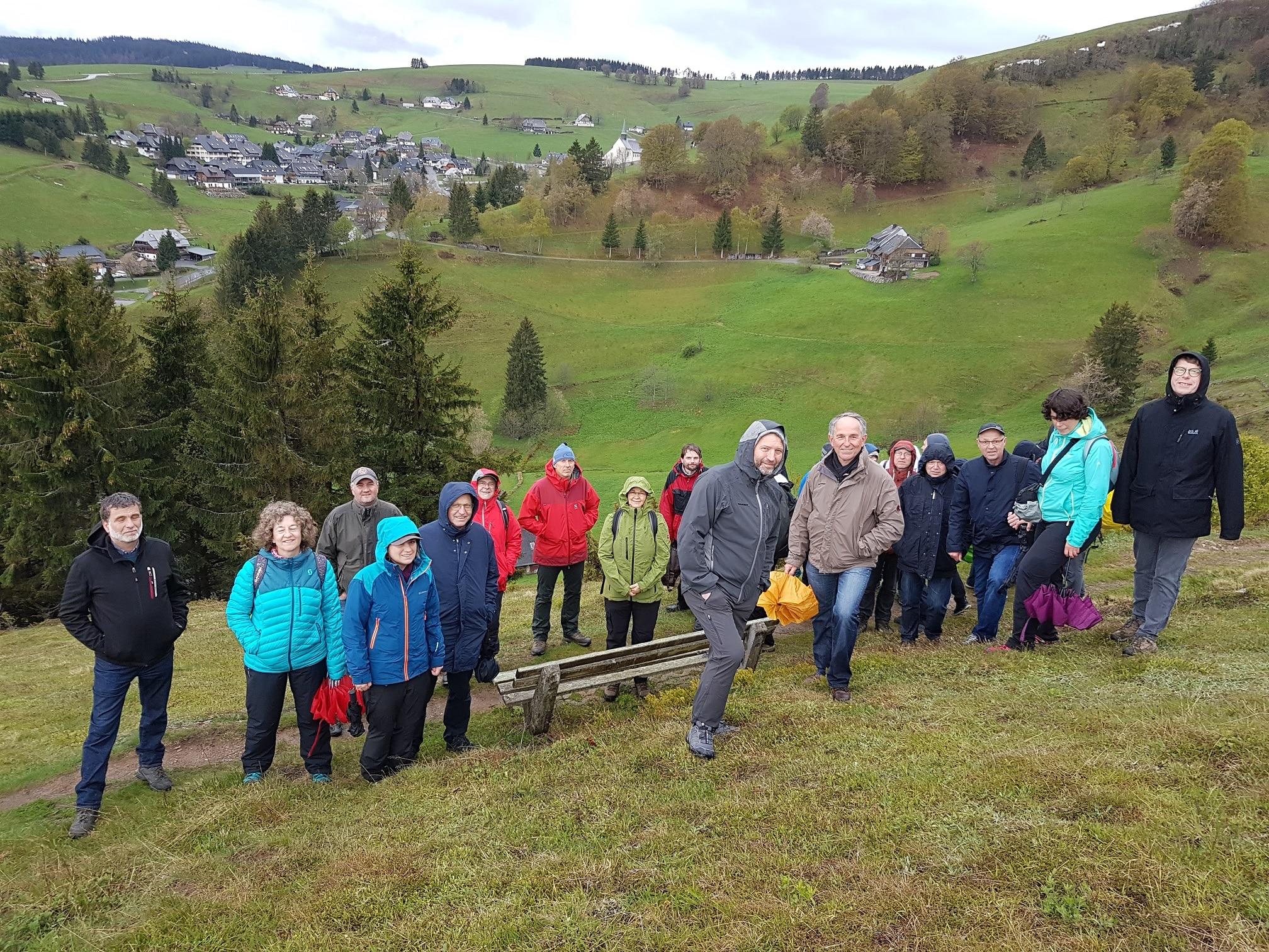 Biosphärenreservate aus ganz Deutschland tagen im Schwarzwald/ Akzeptanzstudie vorgestellt
