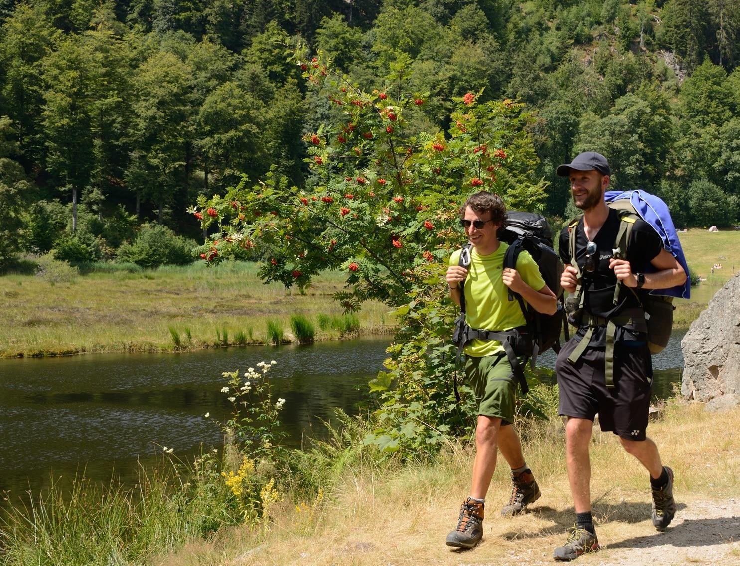 Gemeinsam für den Artenschutz und eine nachhaltige Entwicklung: Sommerakademie im Biosphärengebiet Schwarzwald vom 5. bis 10. August