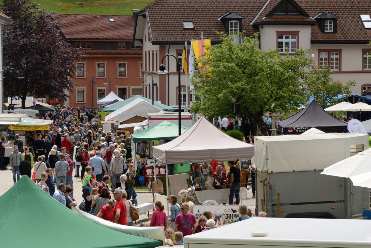 Schönau im Schwarzwald richtet Biosphärenfest 2020 aus