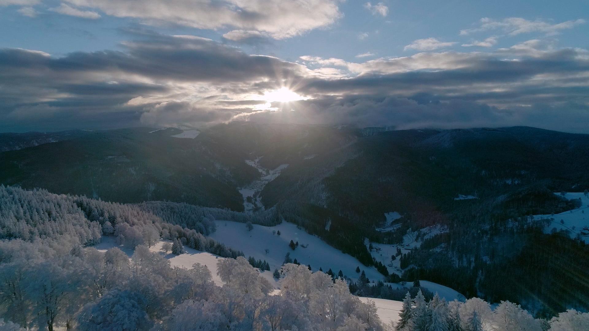 Biosphärengebiet Schwarzwald präsentiert Imagefilm: Premiere am 5. Februar in St. Blasien