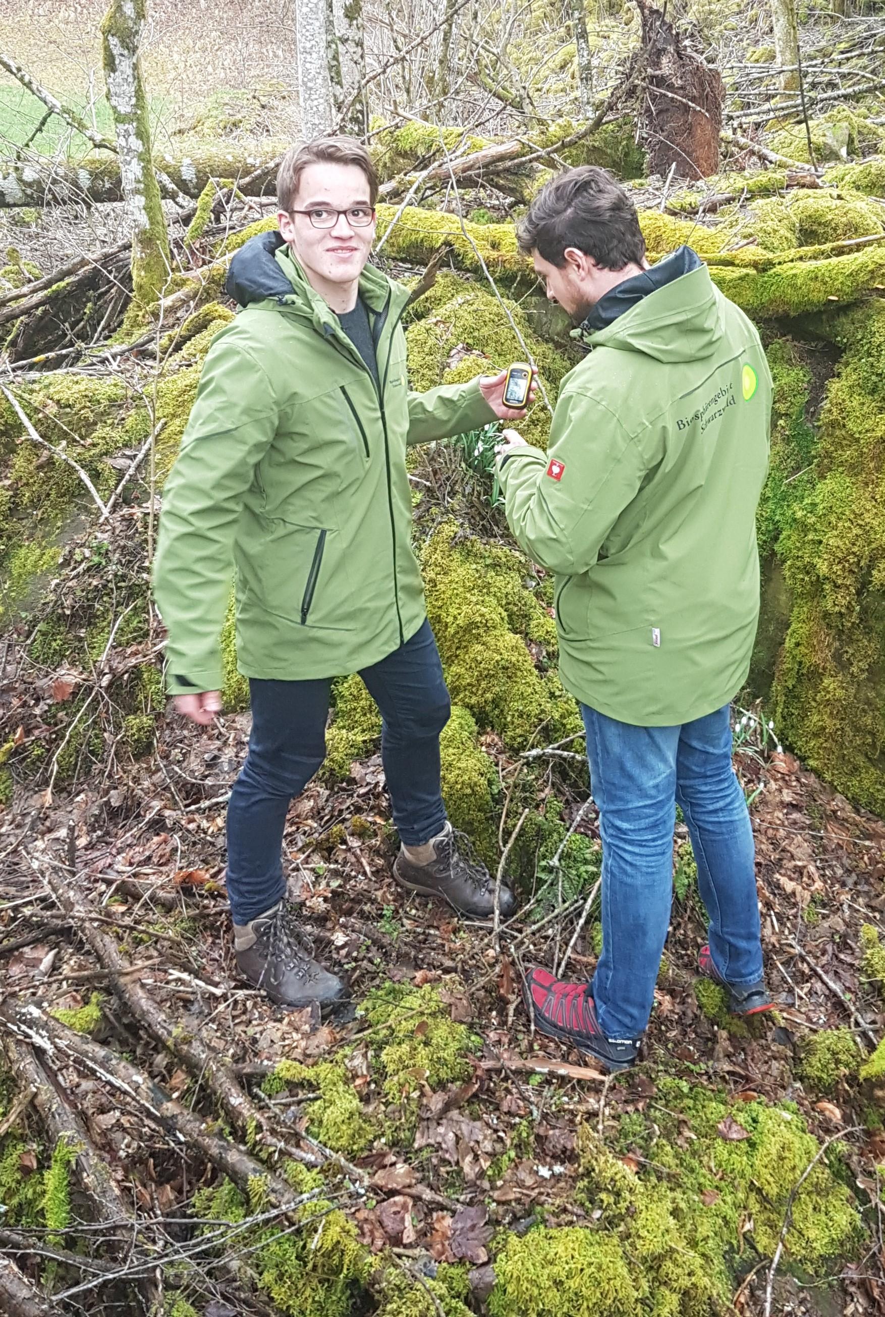 Neue Erfahrungen gesucht? Biosphärengebiet Schwarzwald schreibt zusätzliche Stelle für Freiwilliges Ökologisches Jahr (FÖJ) aus