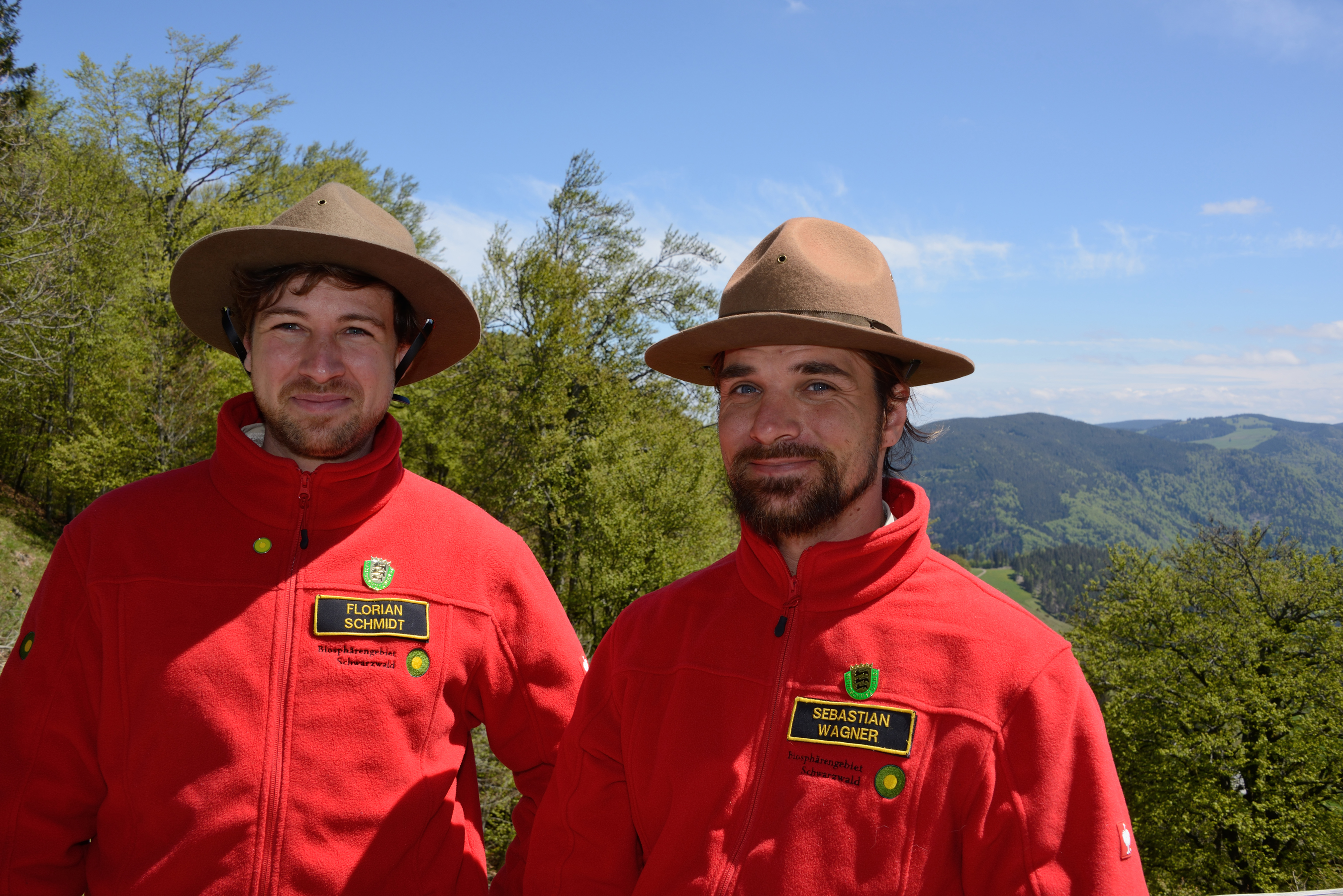 Rangertouren im Biosphärengebiet Schwarzwald: Alle Touren 2020 ausgebucht