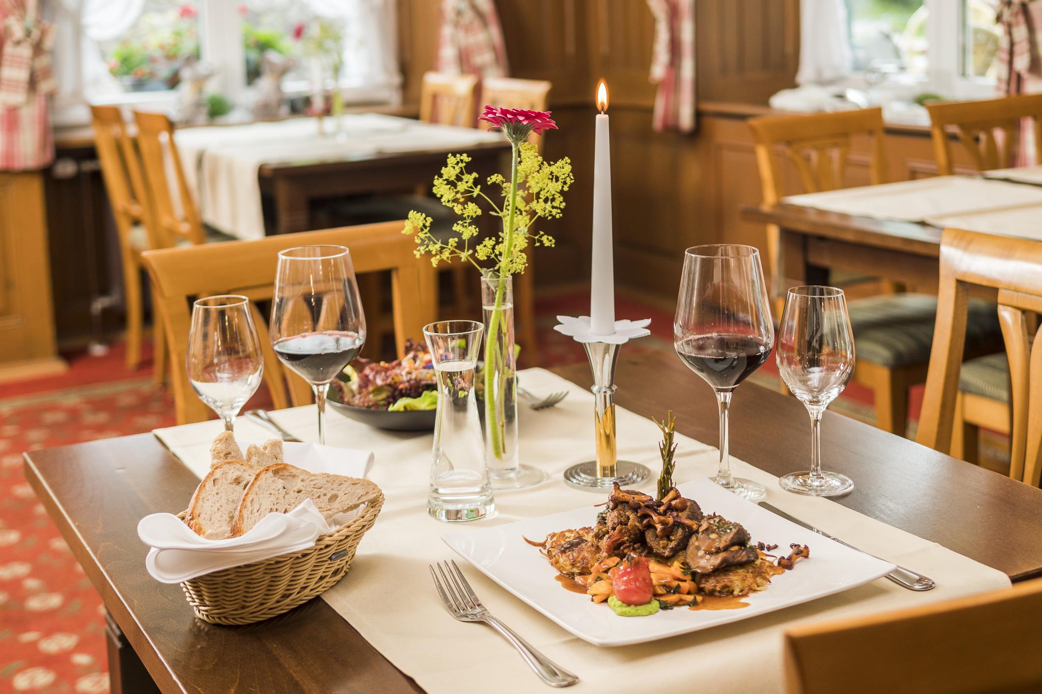 Dritte Kulinarische Hinterwälder Wochen im Biosphärengebiet Schwarzwald